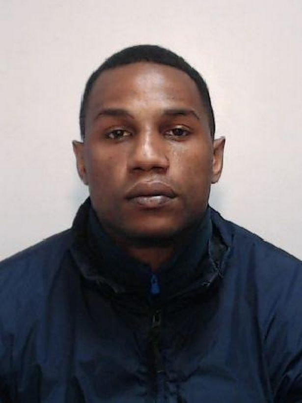 Michael Gabriel, joint leader of the gang of robbers (Photo: MANCHESTER EVENING NEWS)