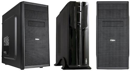 Tres configuraciones PCs de sobremesa por 500 euros