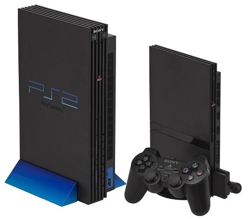 Harga Playstation 2
