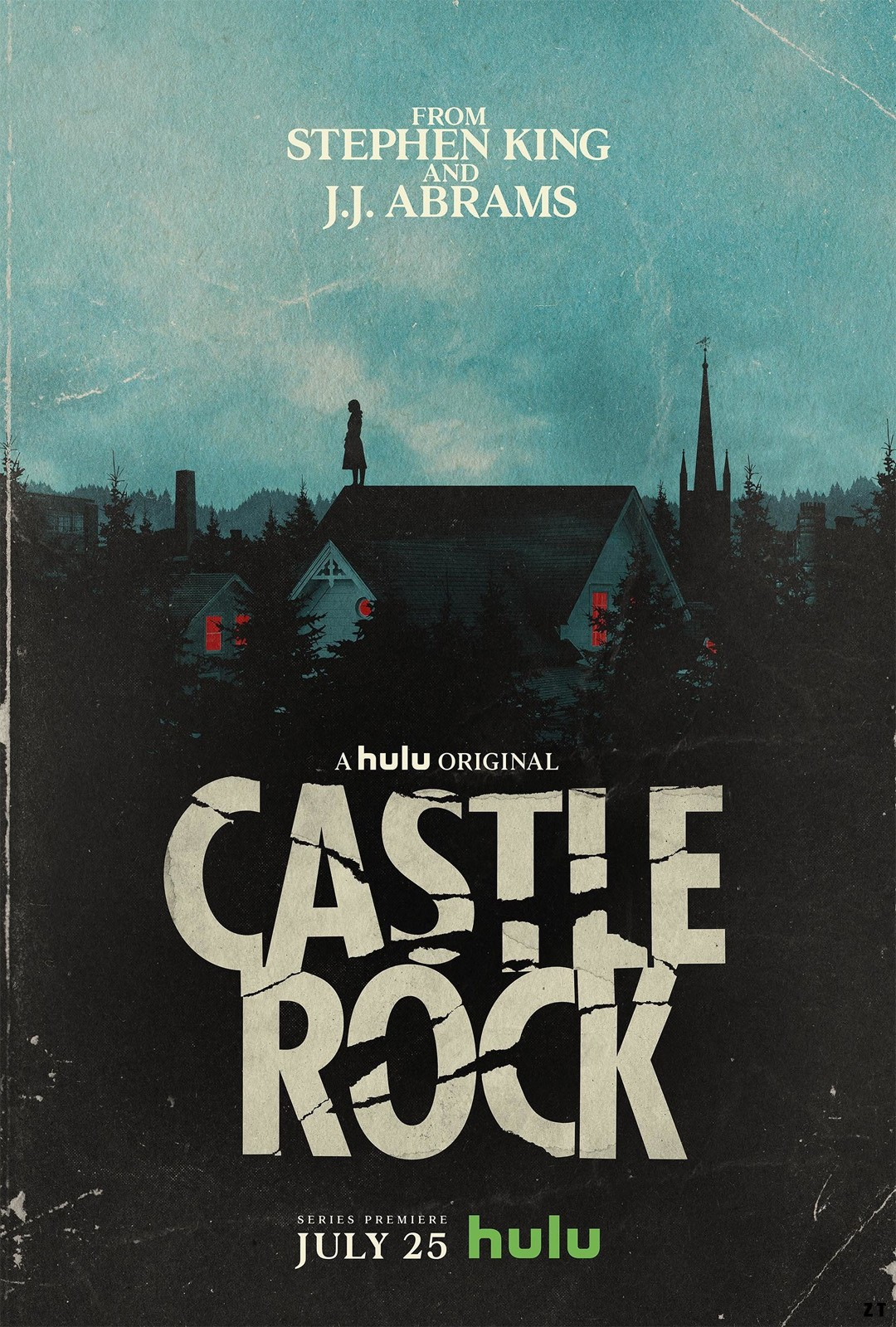 Castle Rock – Saison 1 [Streaming] [Telecharger]