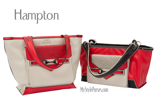 Miche Hampton Collection available at MyStylePurses.com