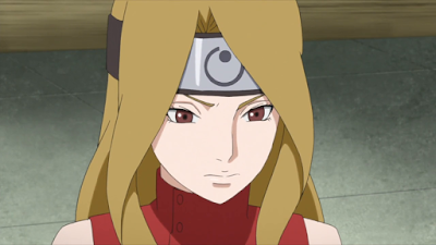 Boruto: Naruto Next Generations Episode 68 Subtitle Indonesia