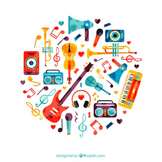 Sejarah dan Jenis-jenis Aliran Musik Mancanegara