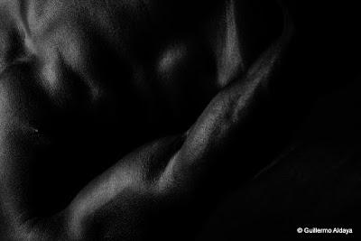 Eros, by Guillermo Aldaya / AldayaPhoto