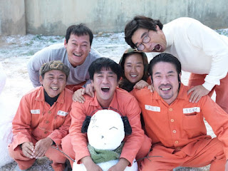 Sinopsis Film Miracle in Cell no 7