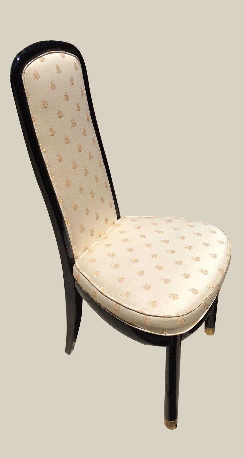 6 Henredon Chairs - $275 SOLD & Uhuru Furniture u0026 Collectibles: 6 Henredon Chairs - $275 SOLD
