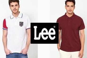Lee Polo T-Shirts