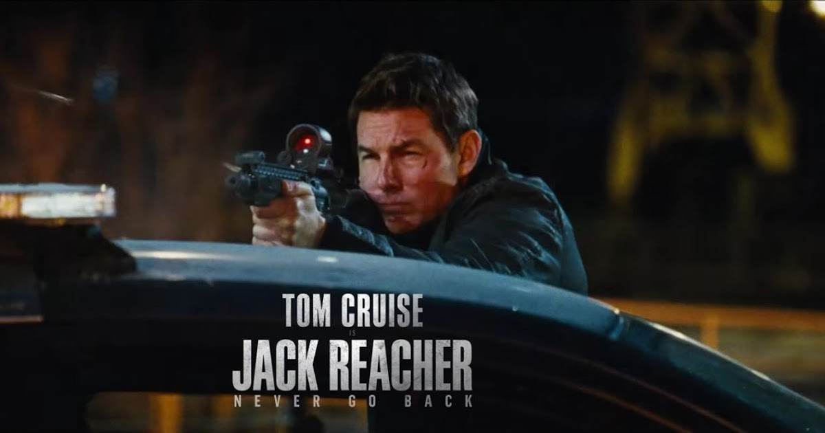 jack reacher stream