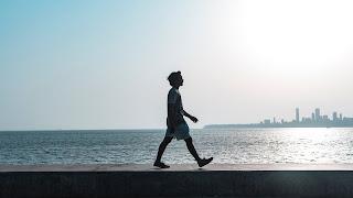 yürüyüş-yürümek