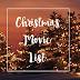 Les films de Noël