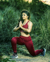 Chaitra Narendra fitness model and blogger Bikini pics   July 2018  Exclusive Pics 006.jpg