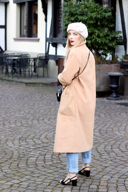 Beret | Trier, Germany