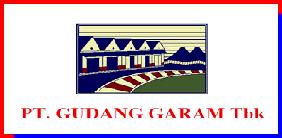 Lowongan Kerja PT. Gudang Garam, Tbk Paling Baru Bulan September 2016