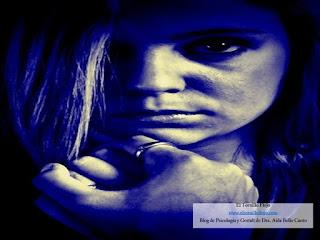 Aida Bello Canto, Psicologìa, Gestalt, Emociones, vinculos toxicos, victima