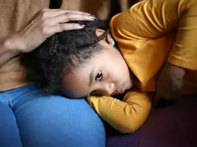 Cara mengembalikan nafsu makan anak saat sakit Flu Demam Dan Batuk