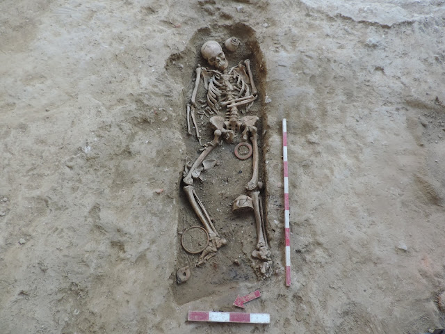 Roman remains unearthed near famous Lisbon restaurant