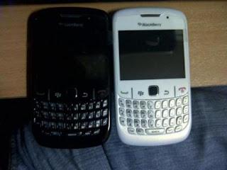 OS Blackberry 8520 (Rapido BB Gemini)