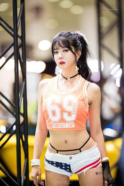 2 Heo Yoon Mi - SAS 2016 - very cute asian girl-girlcute4u.blogspot.com