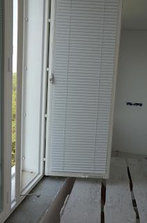 Финские дерево-алюминиевые окна