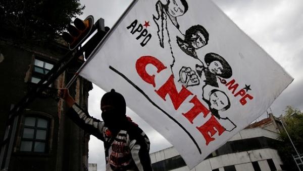 CNTE de México: empresarios chantajean al parar inversión