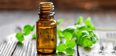 health benefits of pepperment oil