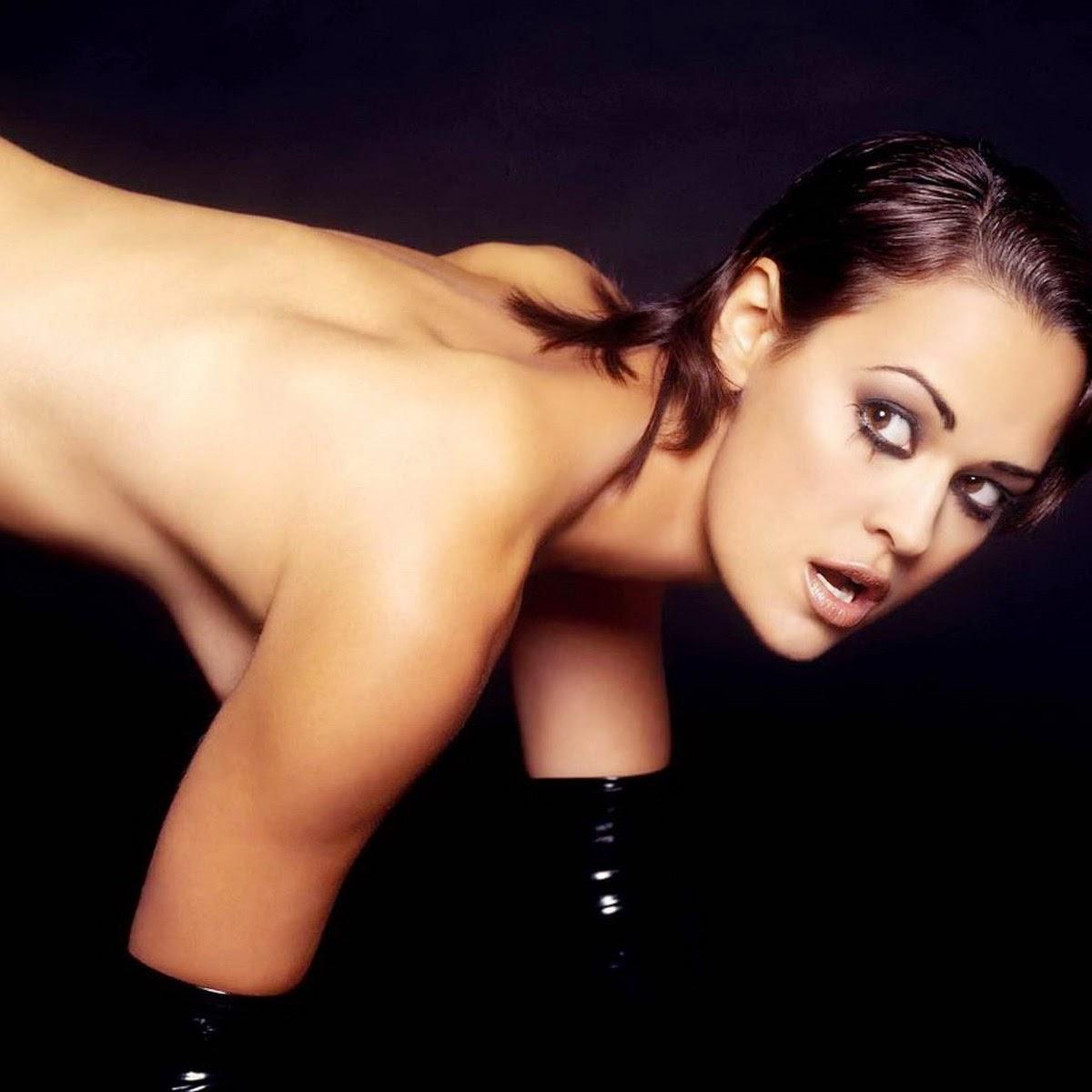 sydney penny naked