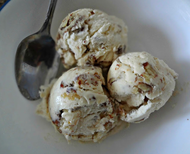 Easy-NO ICE CREAM MAKER-2 Ingredient Ice Cream
