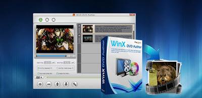 تنزيل, برنامج, نسخ, وانشاء, اسطوانات, الدى, فى, دى, وادارتها, Winx ,DVD ,Author, اخر, اصدار