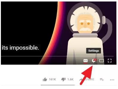 Cara Tampilkan Subtitle Indonesia pada Video Youtube