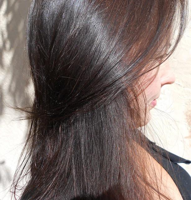 Mehndi Good For Your Hair : Miri boheme is henna good for your hair