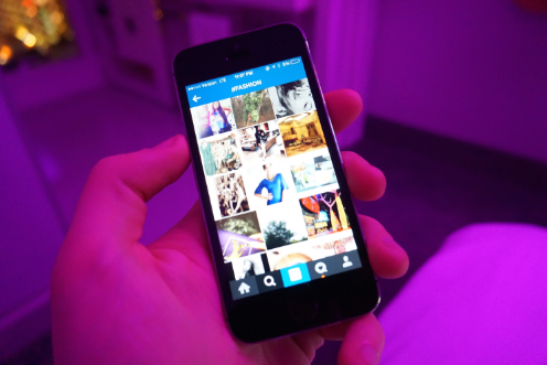 How to See Photos You've Liked on Instagram