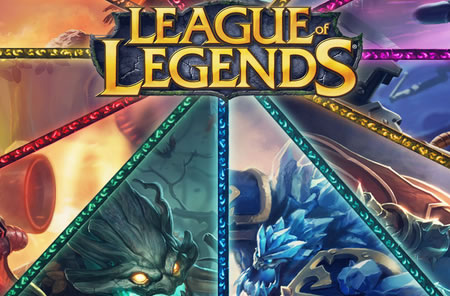 League of Legends v8.11 Zoom Hile Haziran 2018 +KaynakKodlar