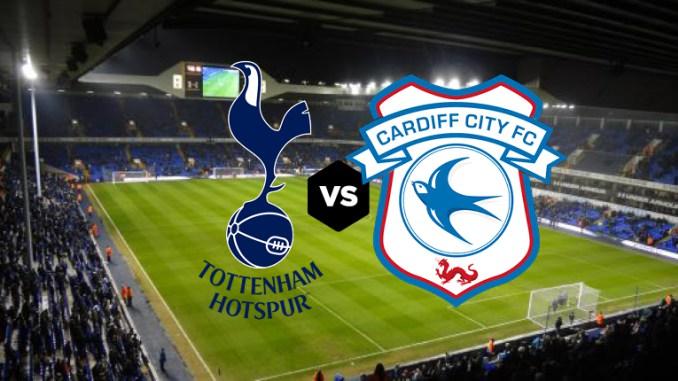 مباراة توتنهام وكارديف سيتي بث مباشر اليوم 6-8-2018 في الدوري الانجليزي يلا شوت لايف بدون تقطيع