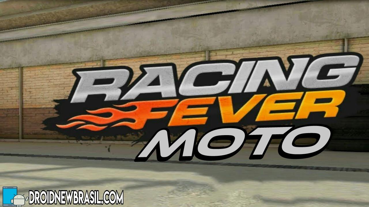 Racing Fever Moto v1.3.7 Apk Mod