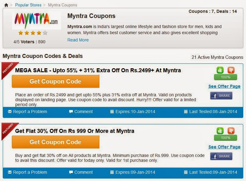 Discount coupons usa stores