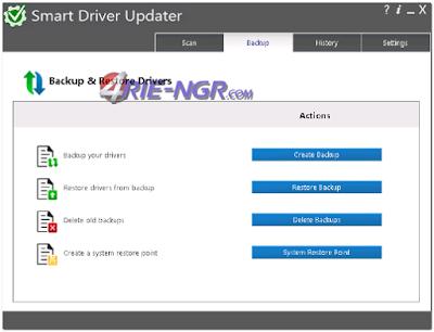 Smart Driver Updater 4.0.5 Build 4.0.0.1761 Full Version