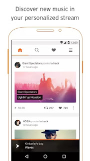SoundCloud - Music & Audio v2016.02.25-beta