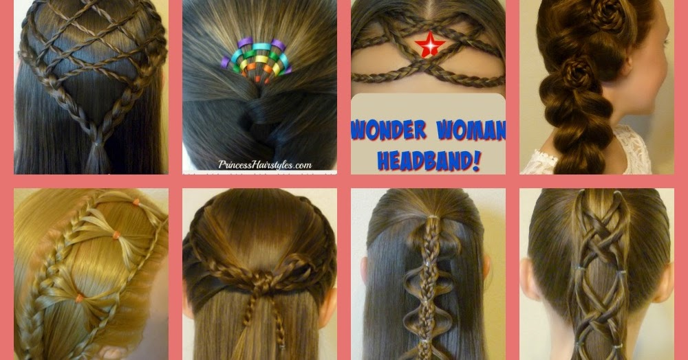 Top 13 Hairstyles Of The Year Princess Hairstyles Braids And