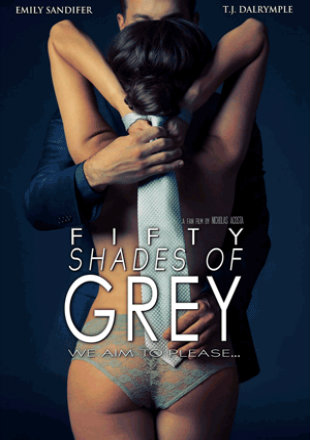 Fifty Shades of Grey 2015 Full Movie BRRip 720p English ESub Download