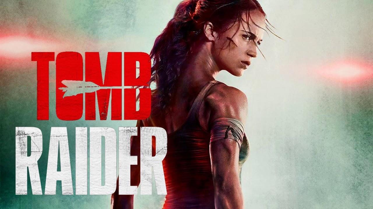 Rdxhdmovies Tomb Raider 2018 Hindi Full Movie Download Hd