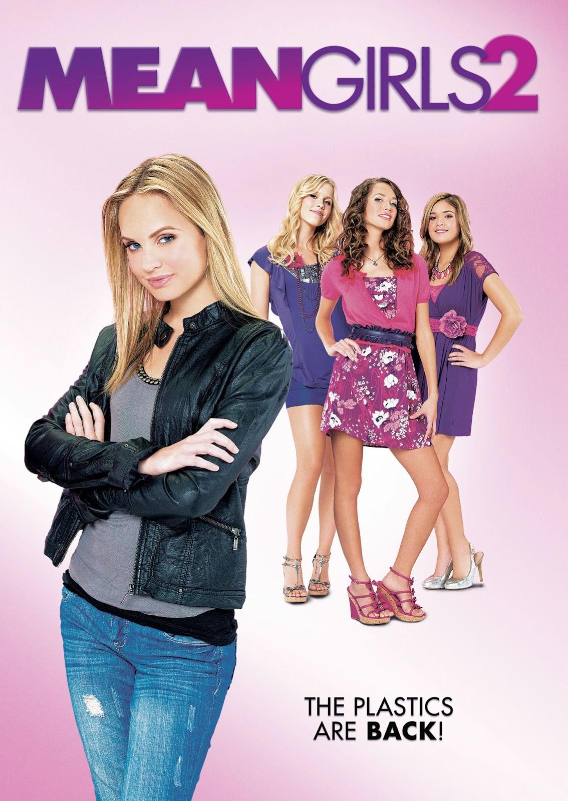 Mean Girls 2 (2011) ταινιες online seires xrysoi greek subs