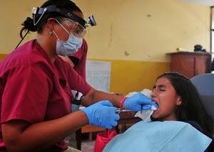 Ilustrasi pasien berobat karena sakit gigi   Blog Mas Dory