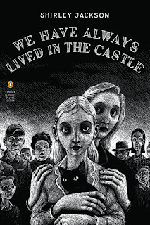 We Have Always Lived in the Castle - 6 Horror Books to Read for Halloween