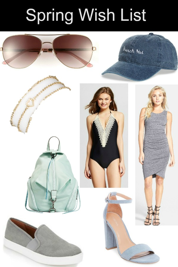 What to buy in the spring, nordstrom spring must haves
