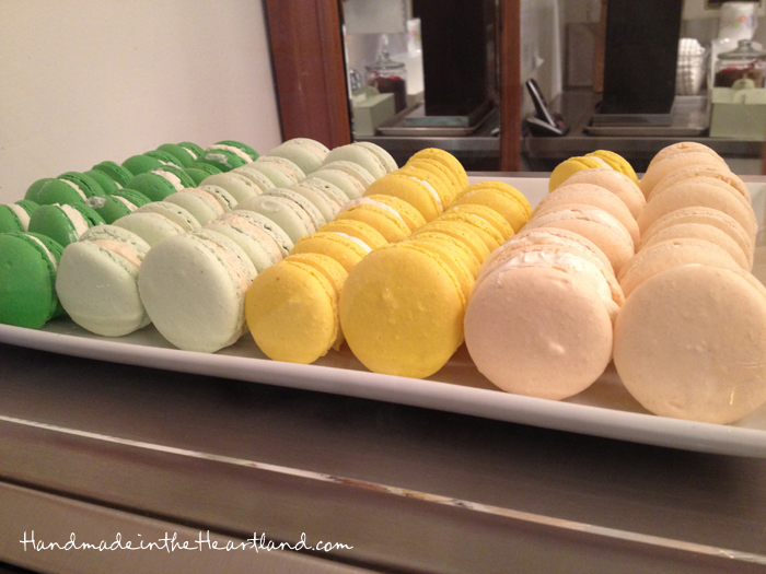 French Macarons Kansas City