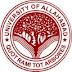 Allahabad University Recruitment Non Teaching Posts 2016