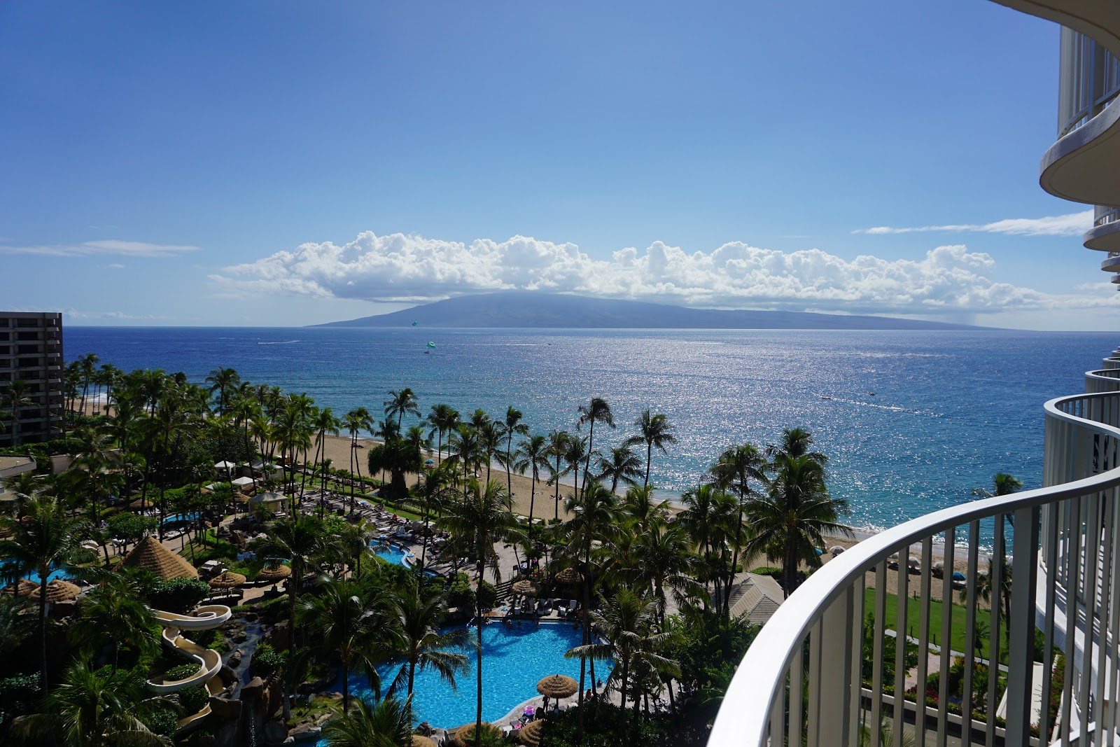 Review Westin Maui Resort And Spa