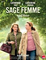 Sage femme (El reencuentro) (2017)