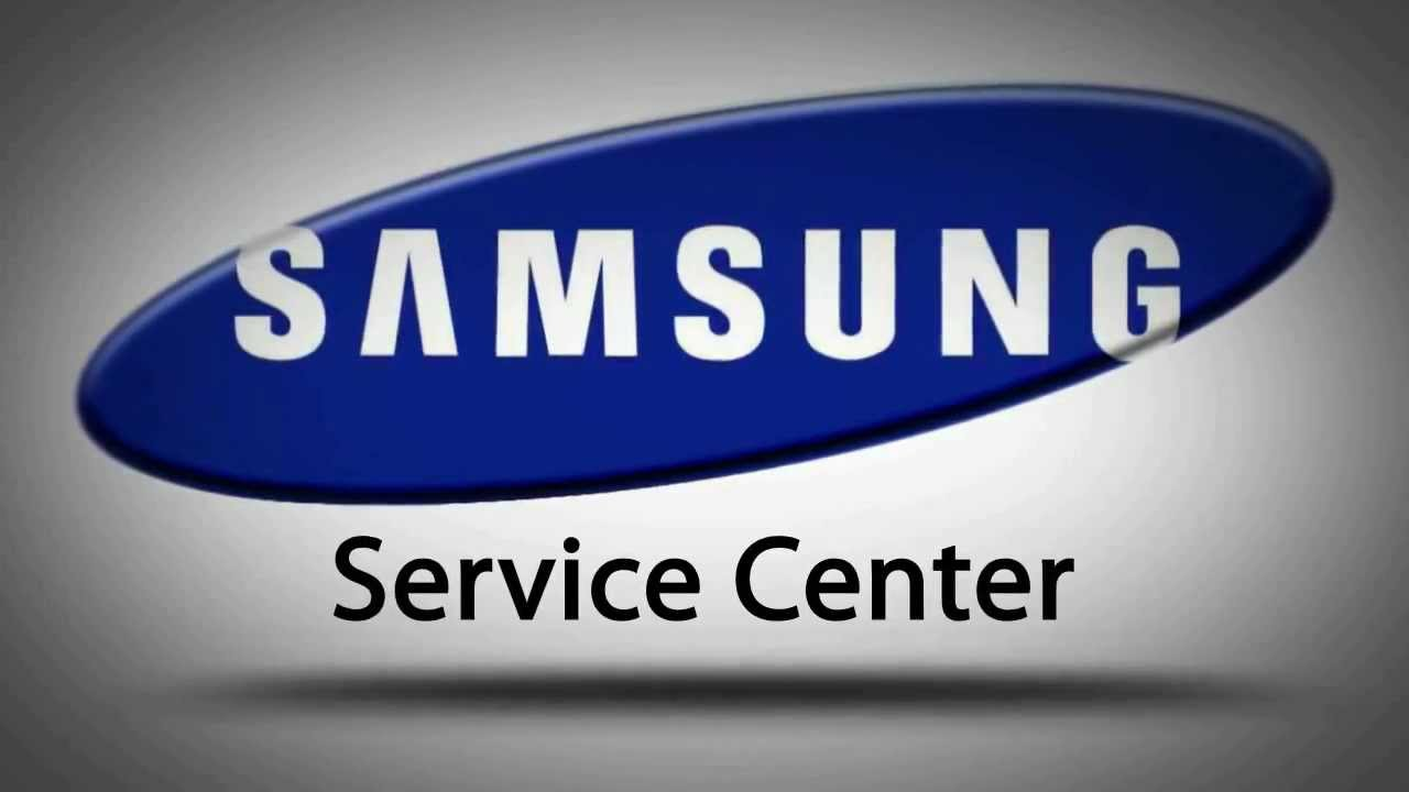 Samsung service center TV
