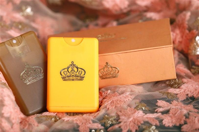 The Scent Studio Pen/Pocket Perfumes
